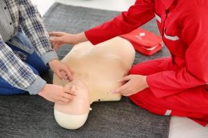 Медико-социальная помощь - снимок