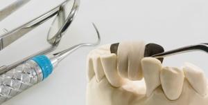 Челюстно-лицевая хирургия - снимок