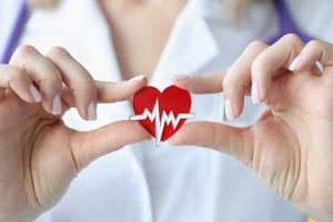 Сердечно-сосудистая хирургия  - кадр