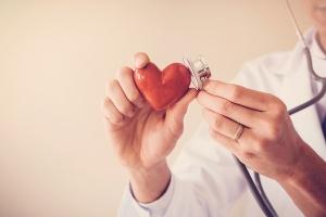 Сердечно-сосудистая хирургия  - фотоизображение