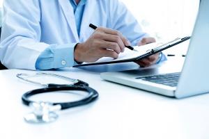 Диетология (врачи) - кадр