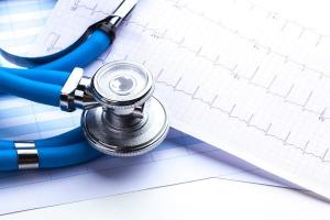 Медико-социальная помощь - фотоизображение