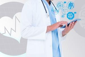 Медико-социальная помощь - картинка