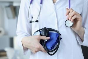 Медико-социальная помощь - кадр