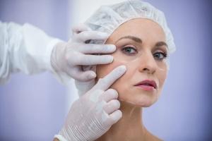 Челюстно-лицевая хирургия - картинка