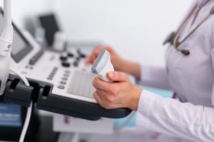 Физиотерапия (СМП) - фотоснимок
