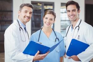 Информационные технологии в медицинской организации. Приемы эффективной работы с табличными приложениями и презентациями - снимок